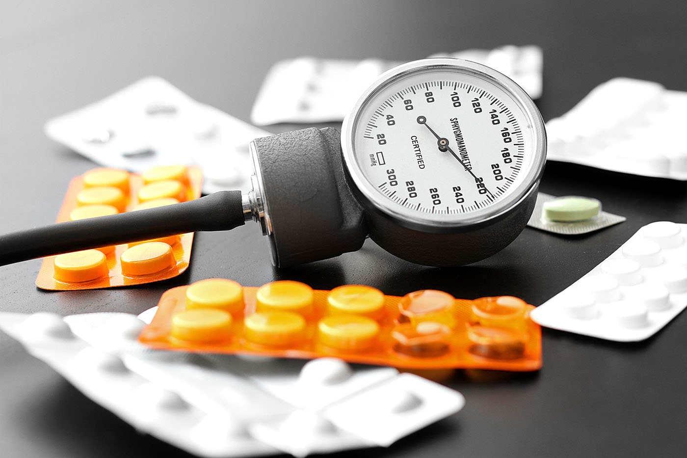 Antihipertensivele ajută la prelungirea vieții bolnavilor [studiu]