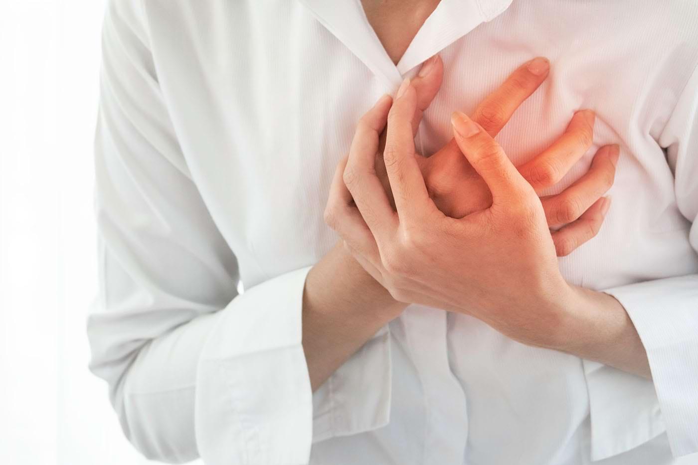 Riscul de cardiopatie ischemică, mai mare la femeile care nasc prematur [studiu]
