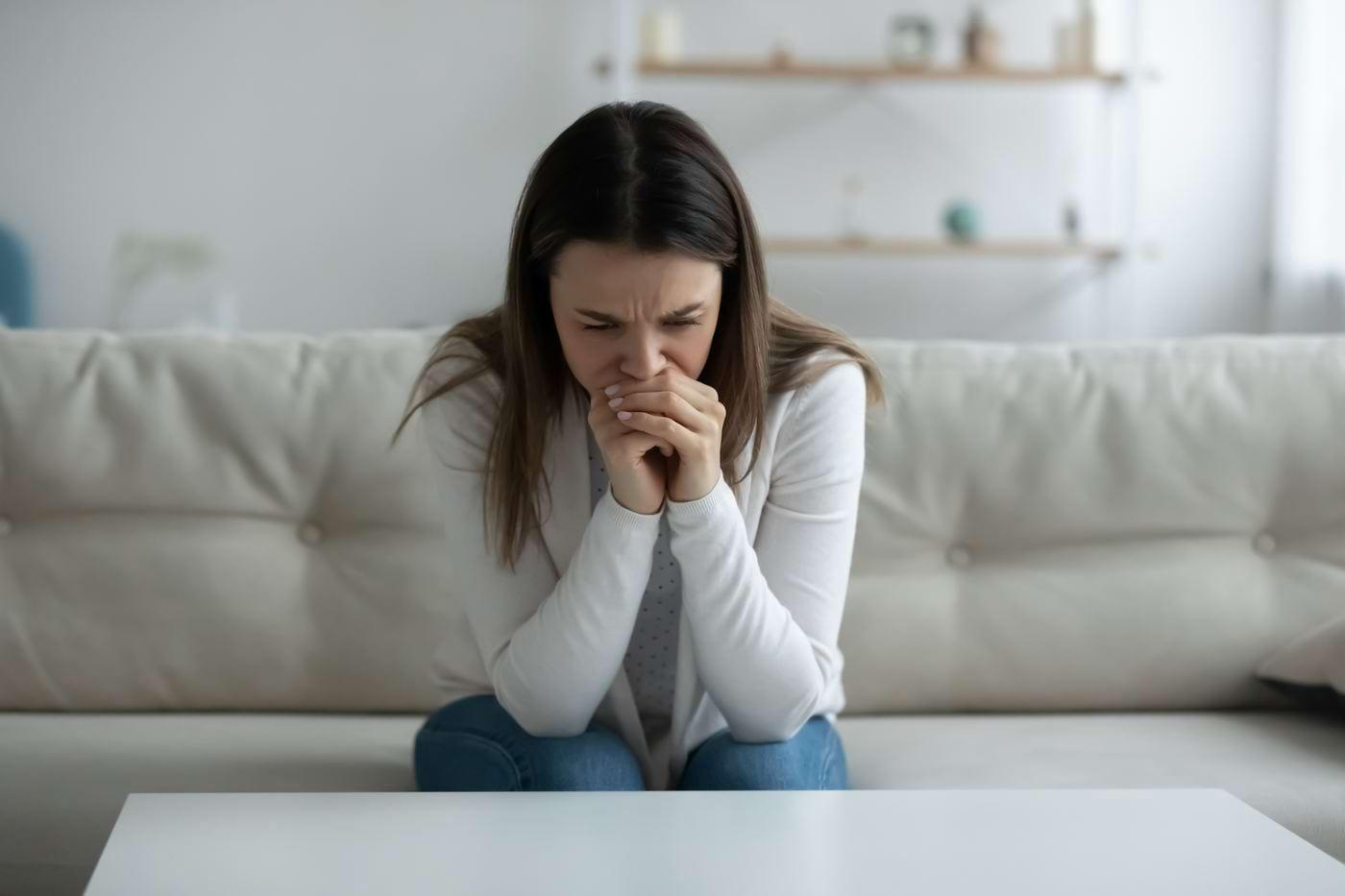 Legătura dintre depresie și bolile de inimă