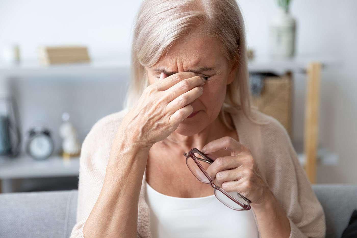 Combaterea stresului, crucială în diabetul de tip 2 [studiu]