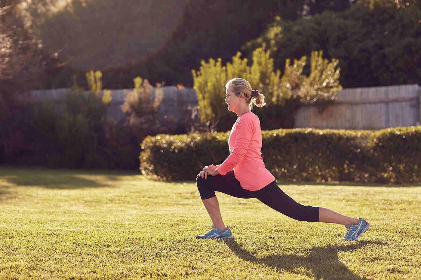Exerciții fizice regulate, metabolism sănătos pe termen lung [studiu]