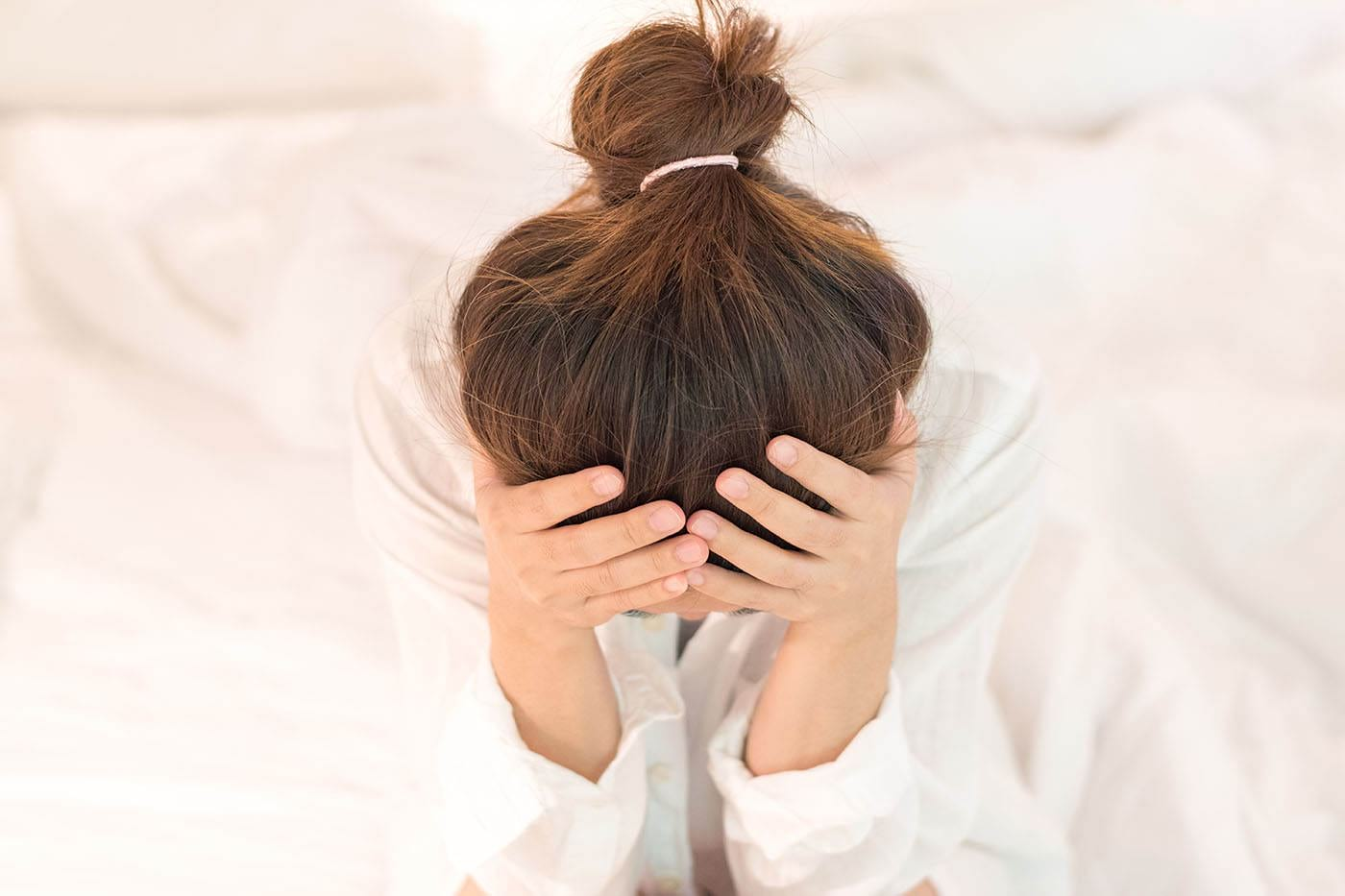 Ketamina poate combate efectele depresiei severe [studiu]