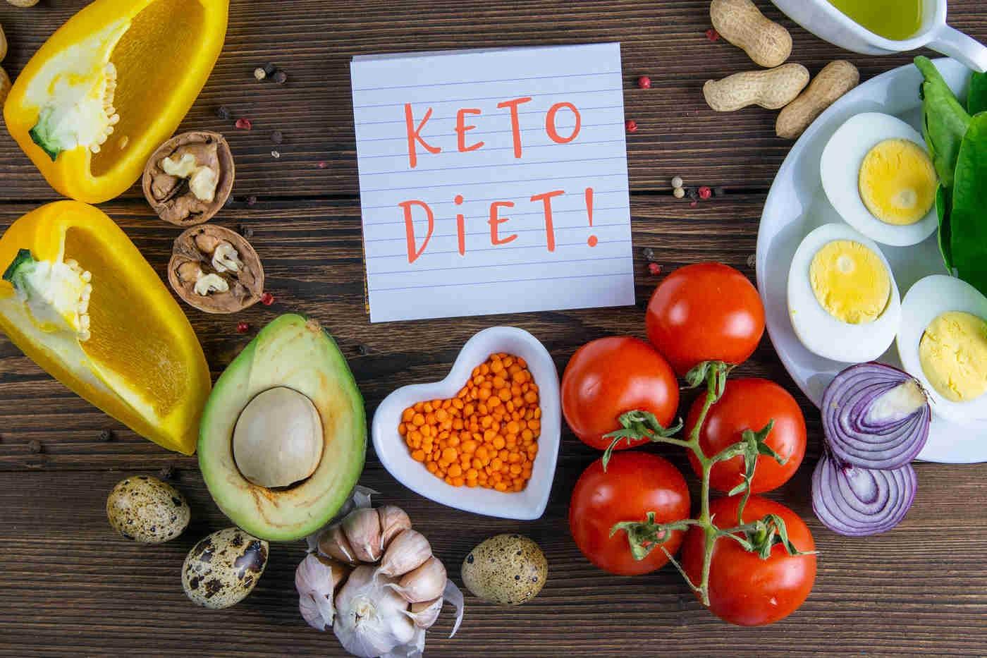 Dieta ketogenică: ce efecte secundare are și cum le previi