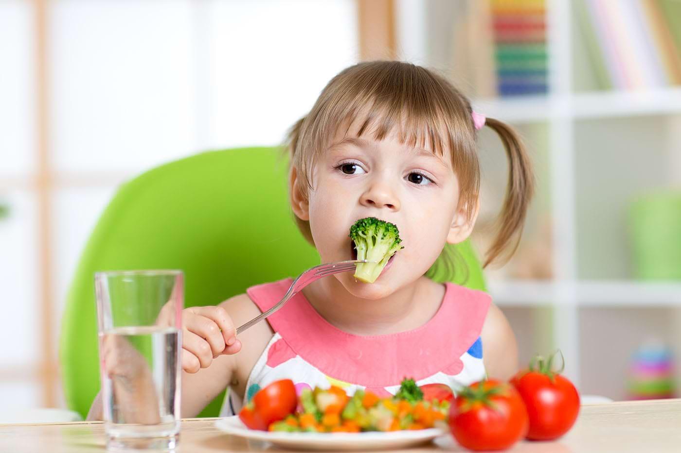 Nutrienți esentiați pentru dezvoltarea copilului