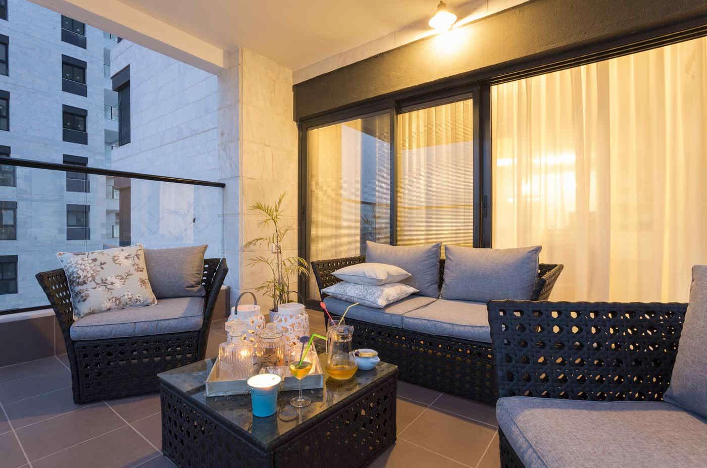 Cum îți amenajezi balconul în stil feng shui