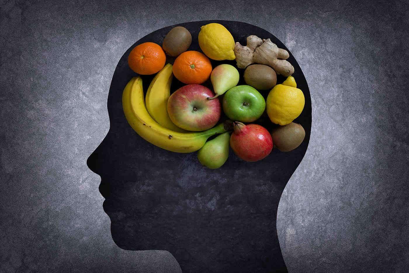 Antioxidanții din creier, asociați cu tratarea mai eficientă a psihozelor [studiu]