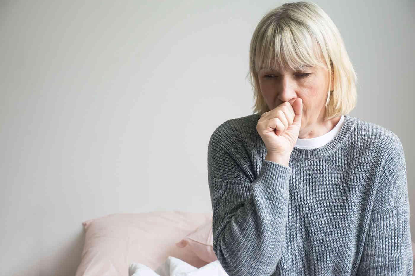 Ce inseamna bufeuri la menopauza
