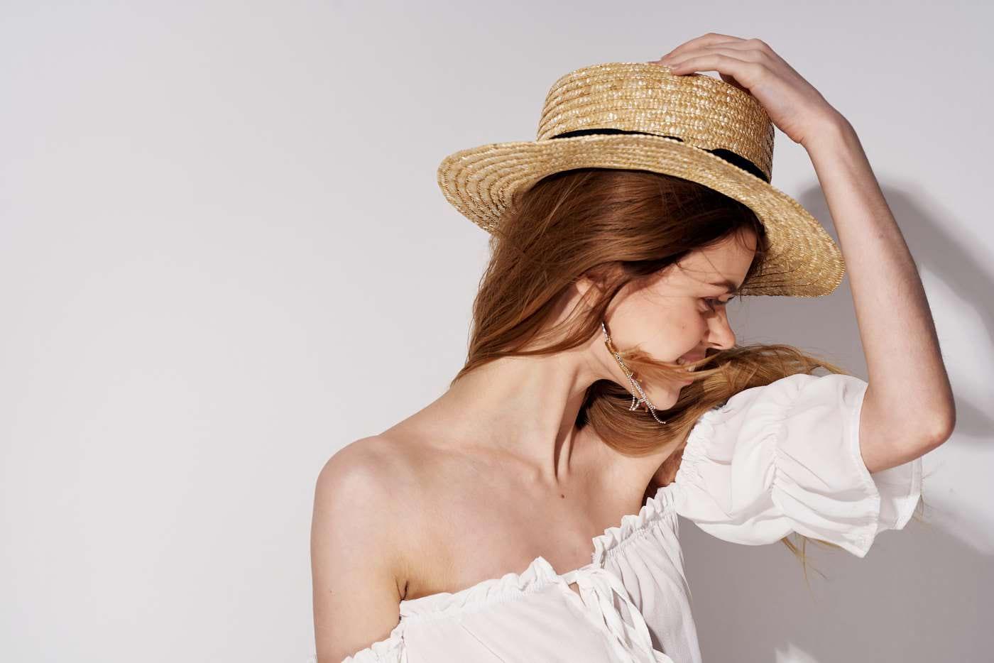Cum alegi pălăria de soare