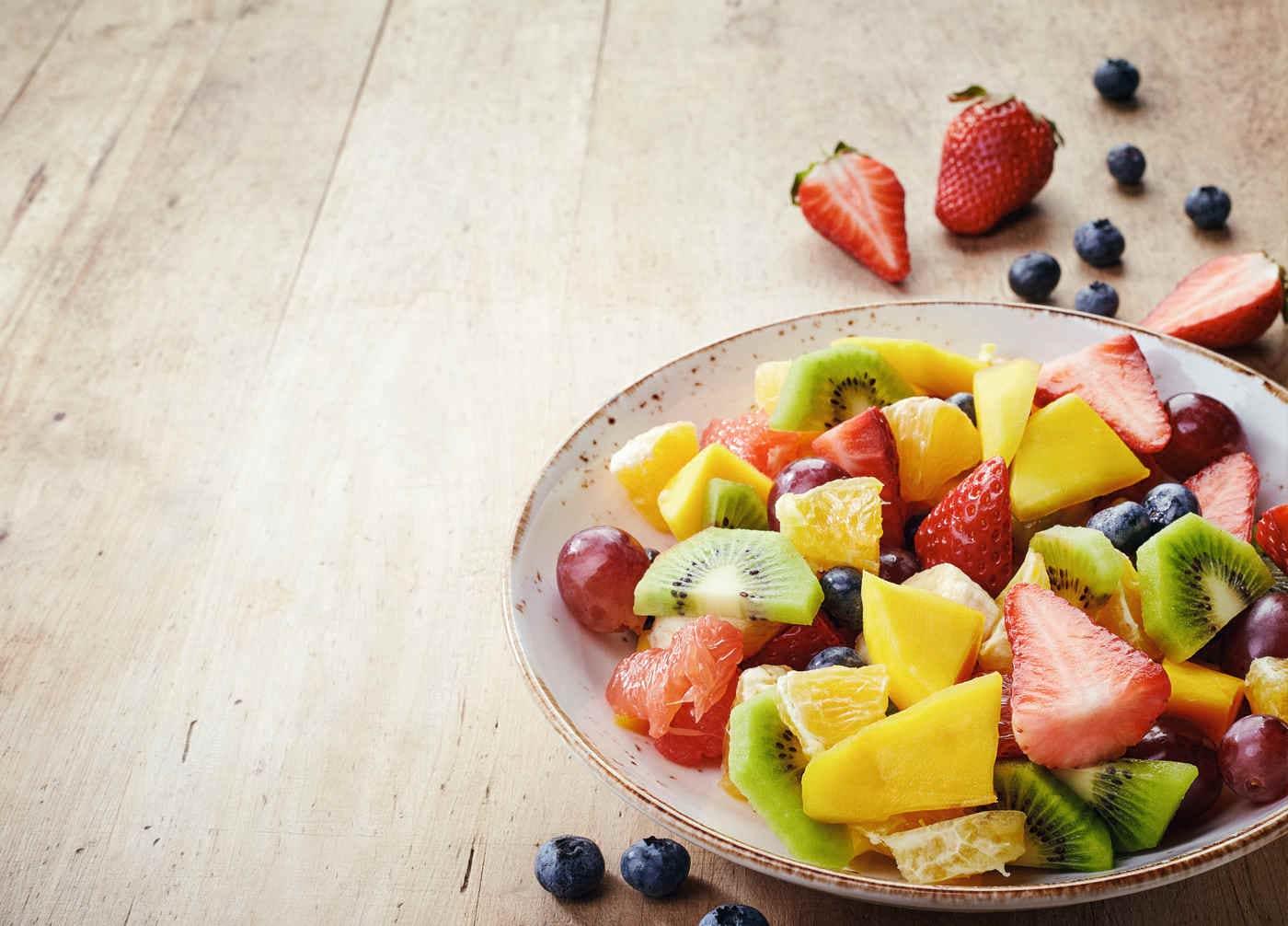 Ce să mănânci pentru o piele frumoasă în această vară