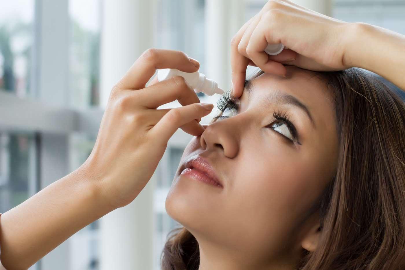 Recomandări pentru folosirea corectă a picăturilor de ochi