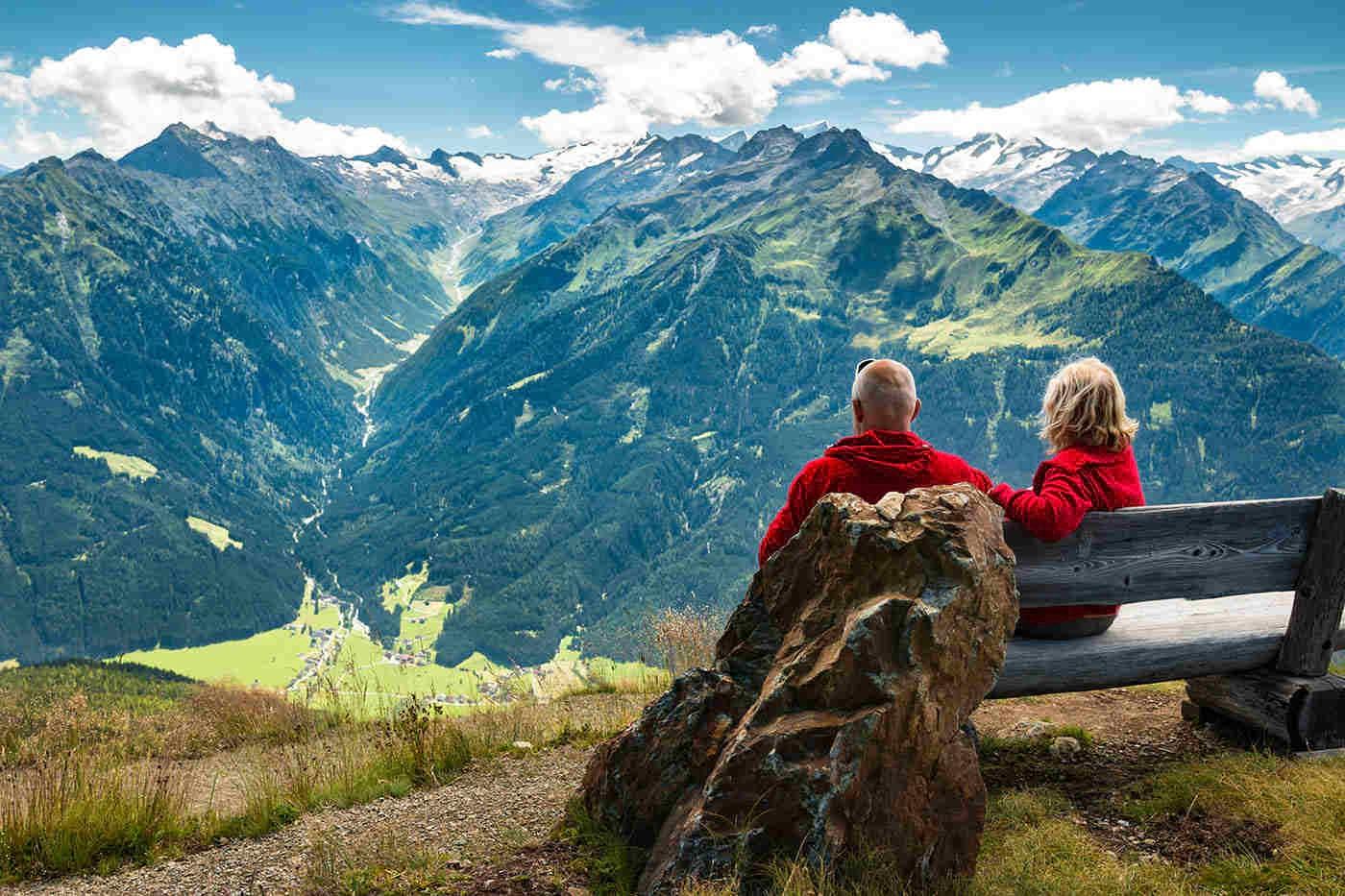 Idei de călătorie pentru suferinzii de poliartrită reumatoidă