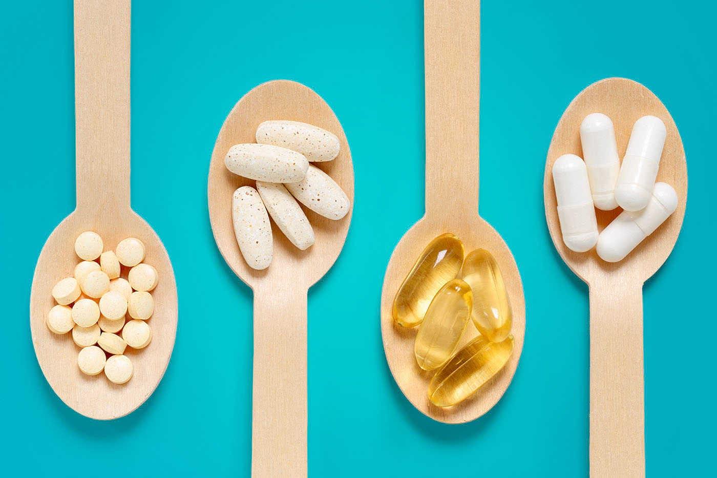 Vitamine și minerale care cresc fertilitatea la bărbați