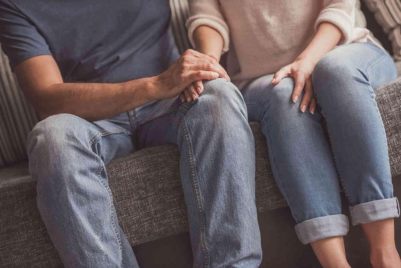 Cum să nu lași ADHD-ul partenerului să vă afecteze relația