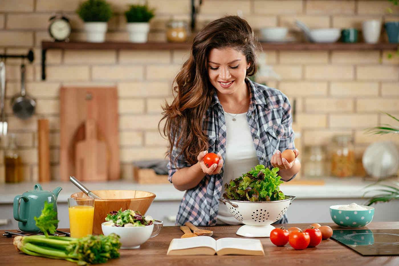 Sfaturi de nutriție care te ajută să-ți reduci amprenta de carbon
