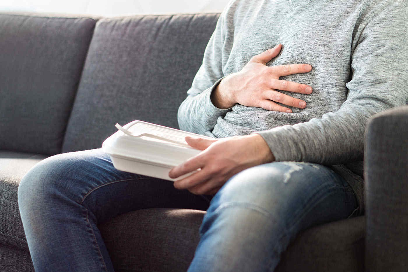 Arsurile gastrice pot fi un indicator pentru alte afecțiuni