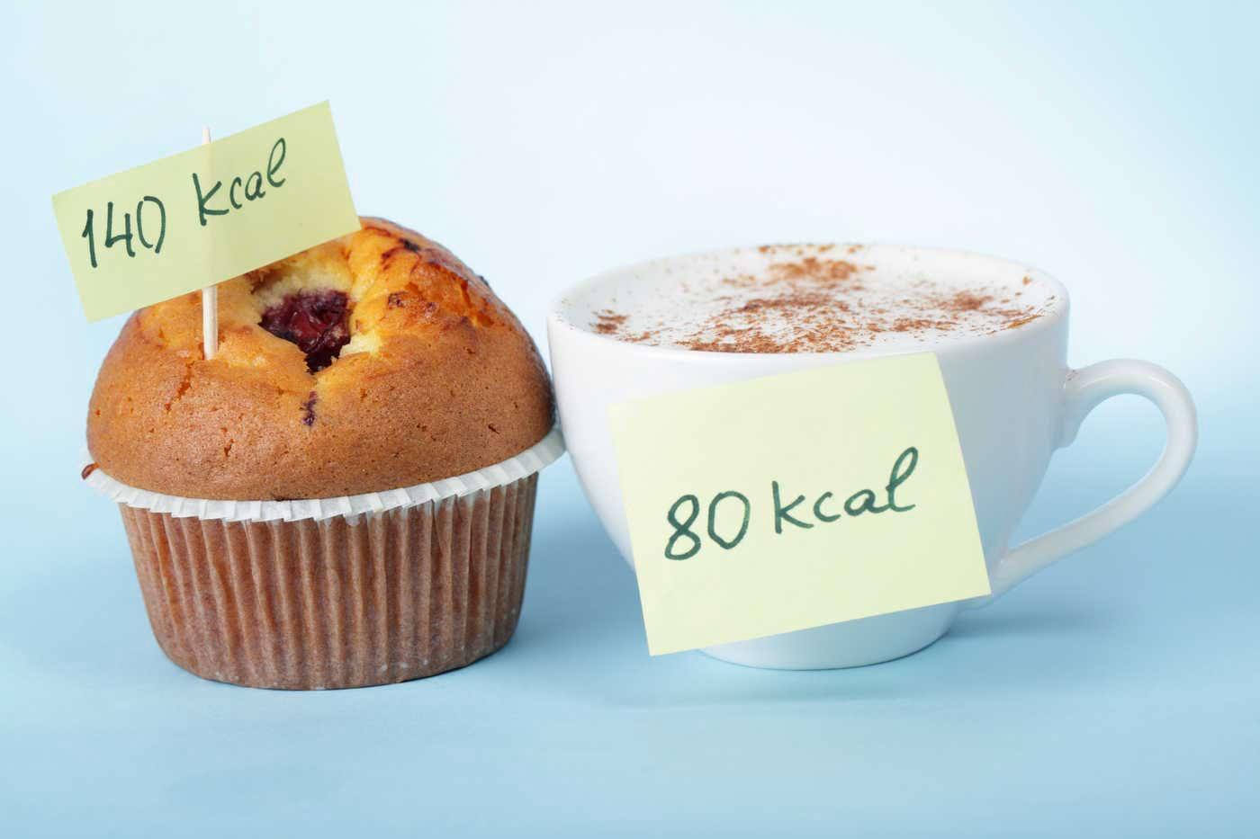 Câte calorii ar trebui să consumi pe zi?