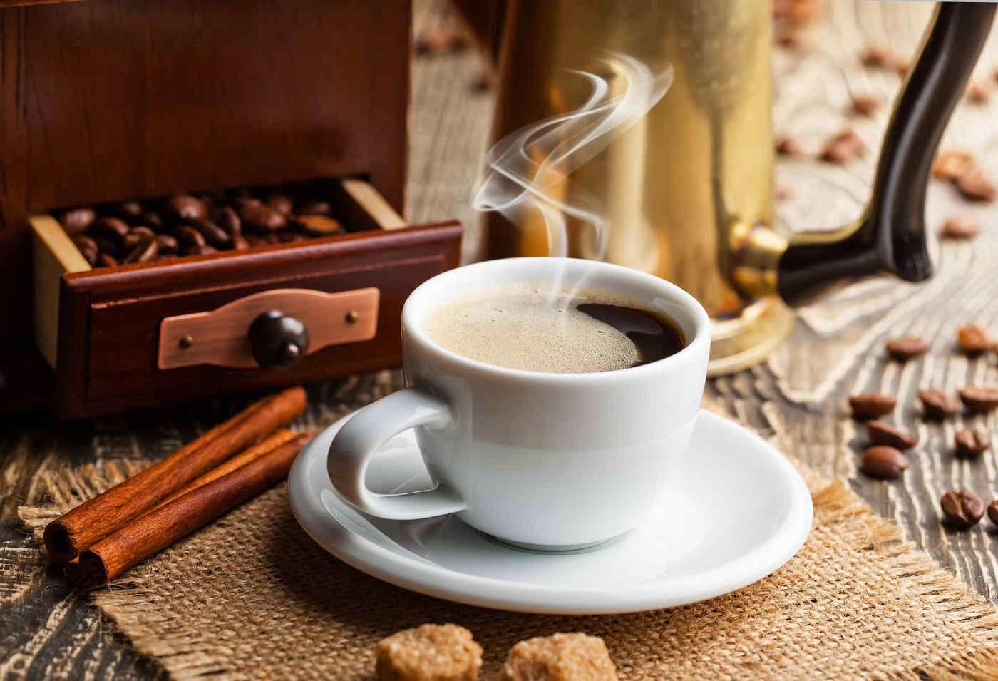 Cum prepari cea mai sănătoasă cafea [studiu]