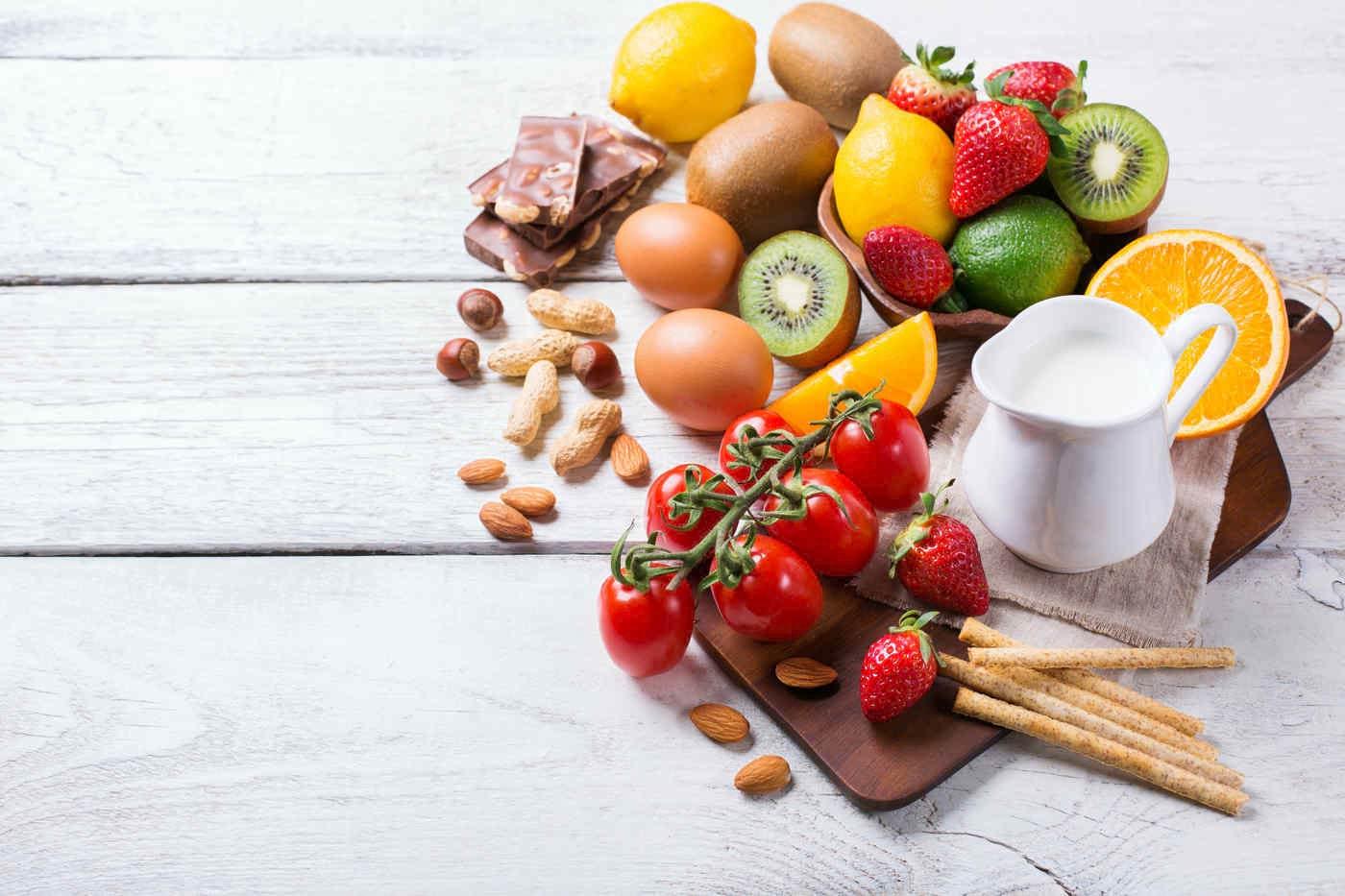 Mai multe legume - cheia atenuării simptomelor de astm?