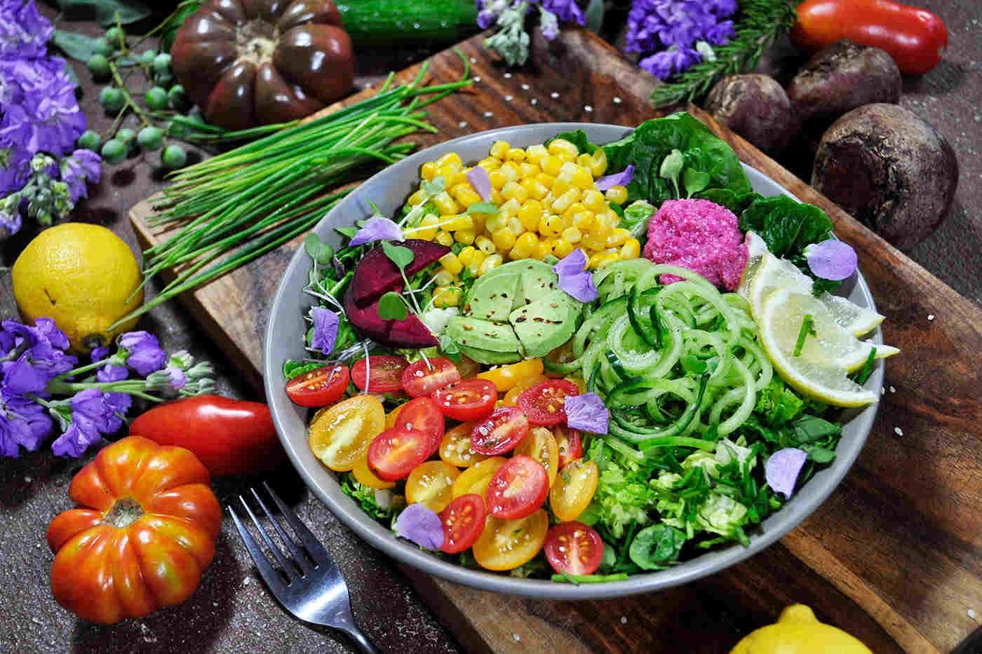 Alimentația de post combinată cu vitamina C, eficiente în tratarea cancerului? [studiu]