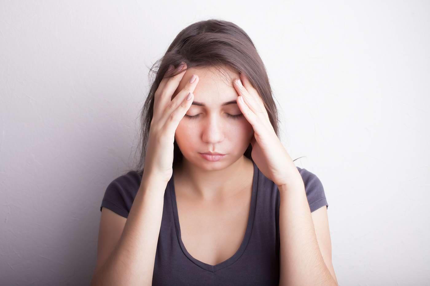 Sfaturi la îndemână împotriva durerilor de cap