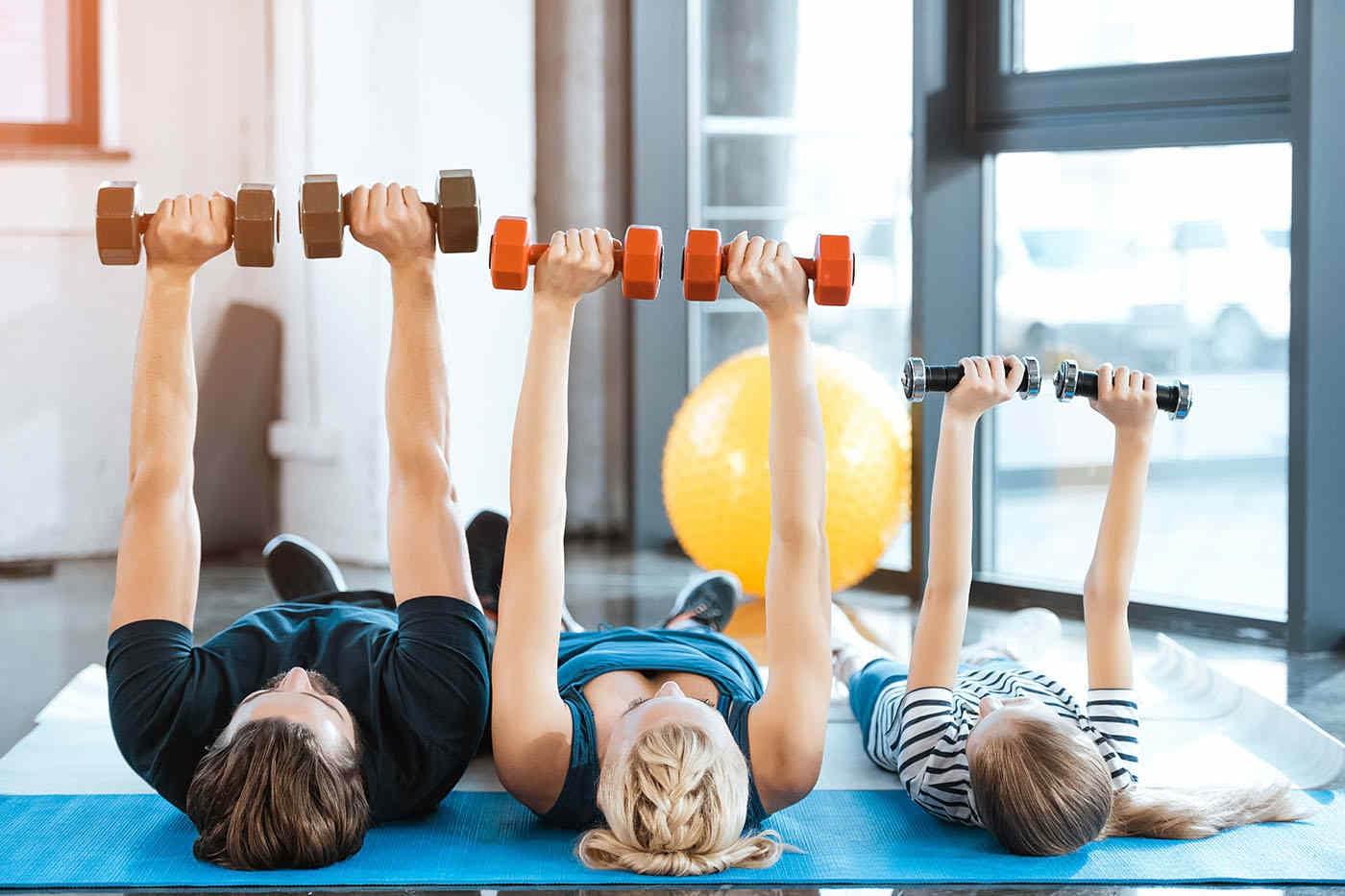 Exercițiile fizice stimulează învățarea abilităților motorii [studiu]