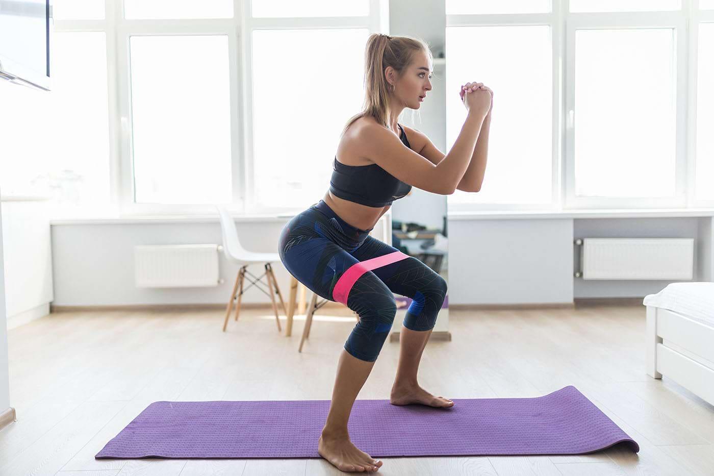 Exercițiile de forță, mai utile decât cele aerobice?