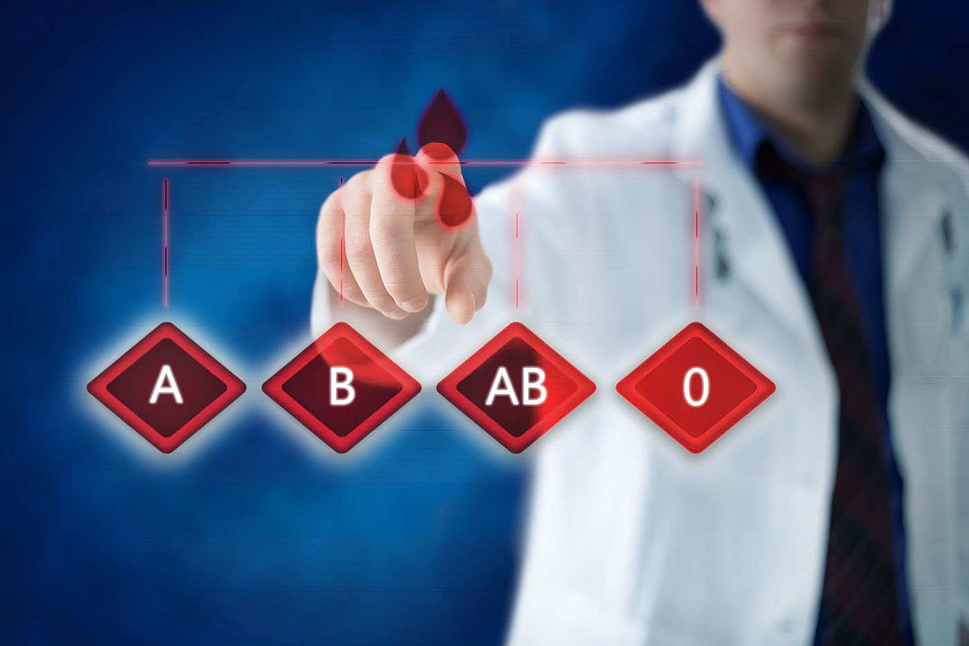 Cum îți influențează grupa sangvină sănătatea
