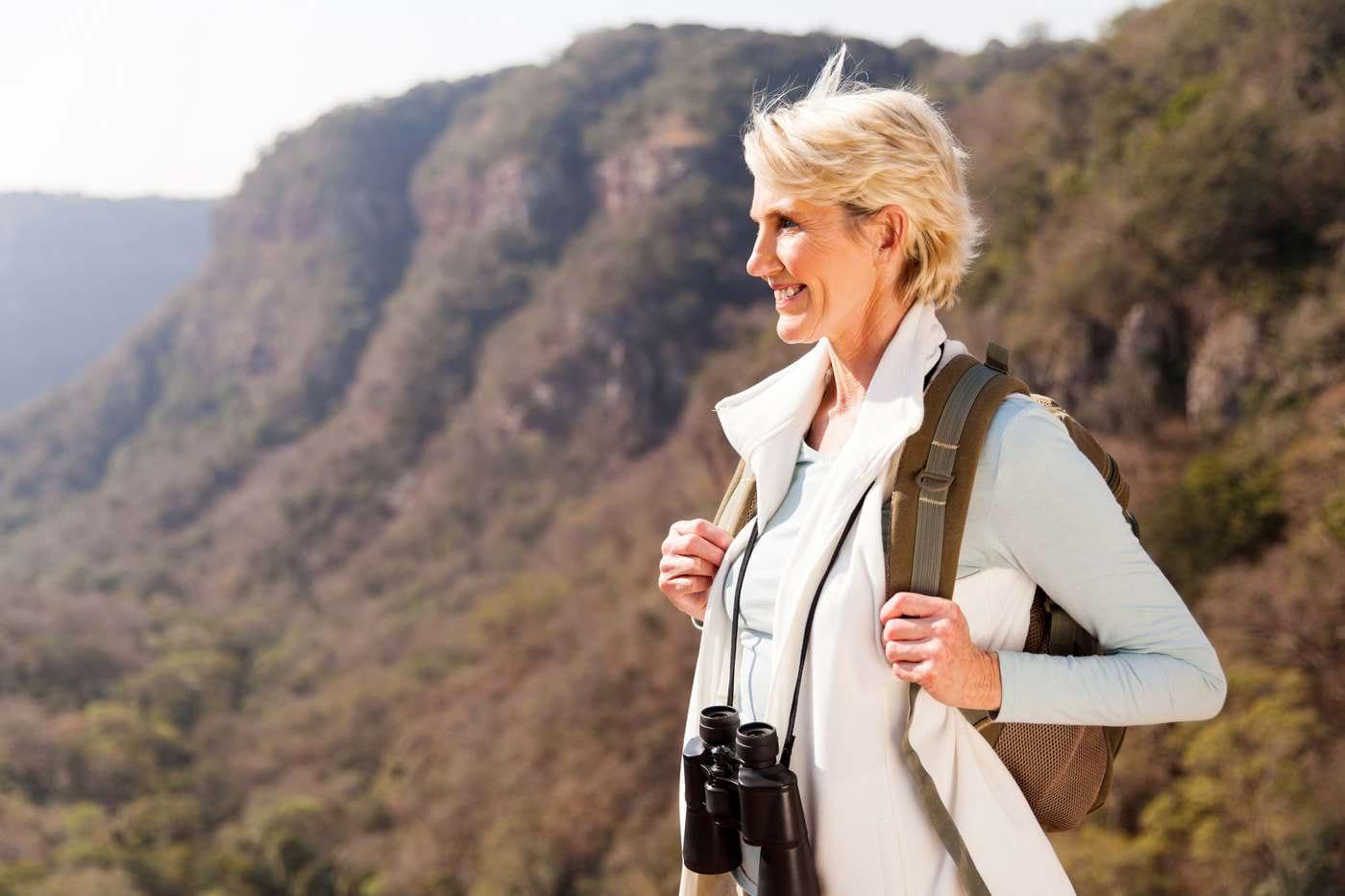 Menopauza și călătoriile: sfaturi de vacanță pentru controlul simptomelor