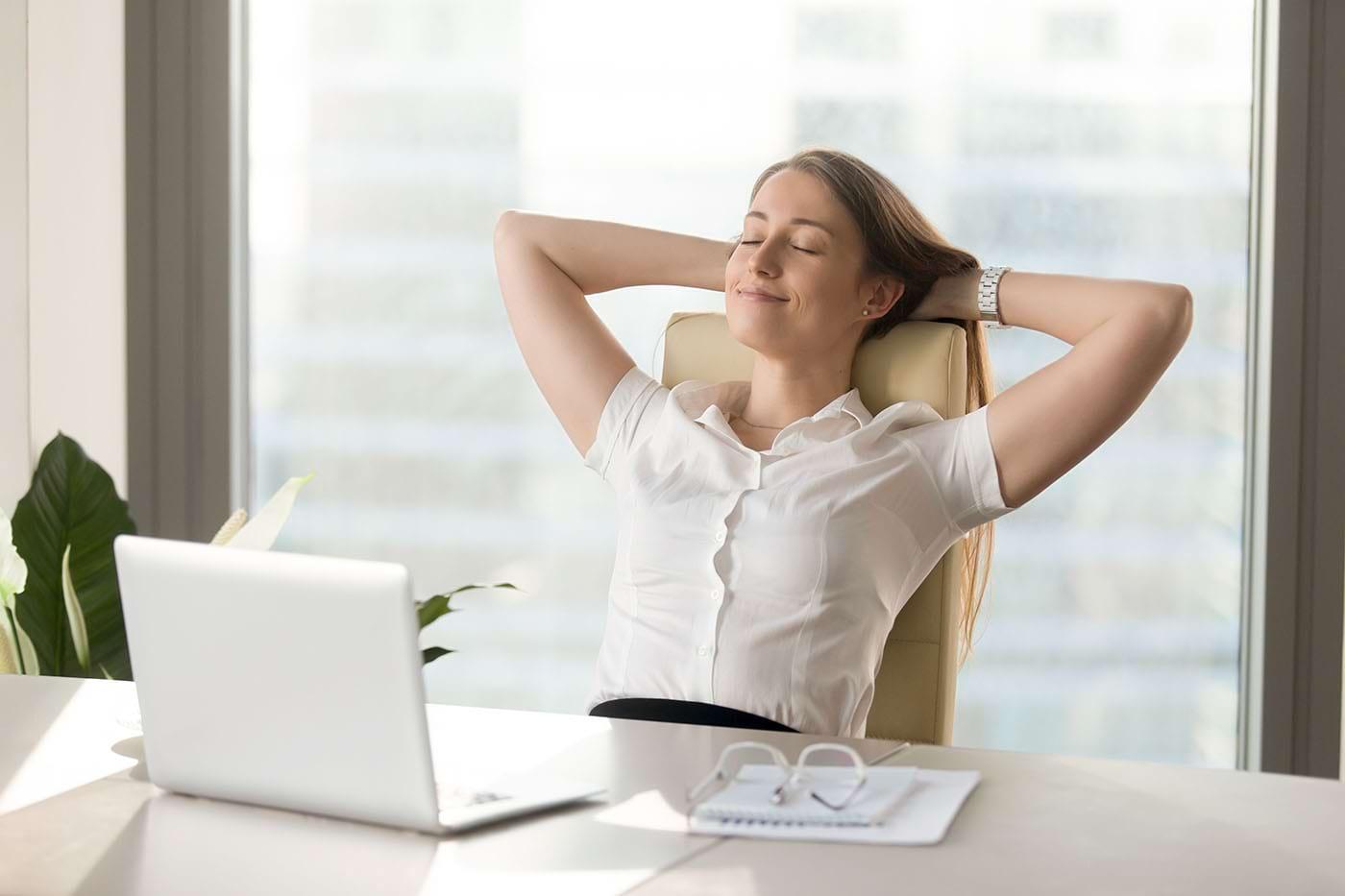 Productivitatea nu te definește ca persoană