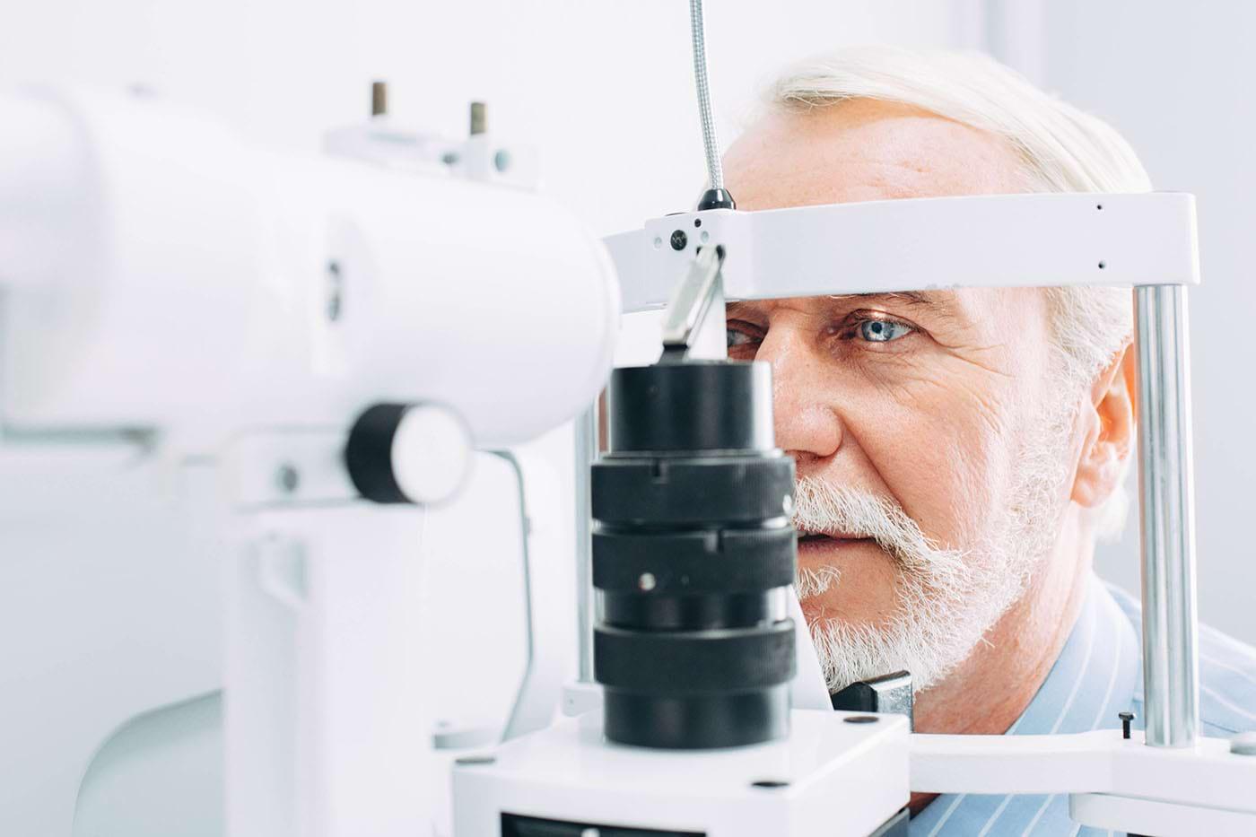 Tratament nou pentru pacienții cu retinopatie diabetică [studiu]