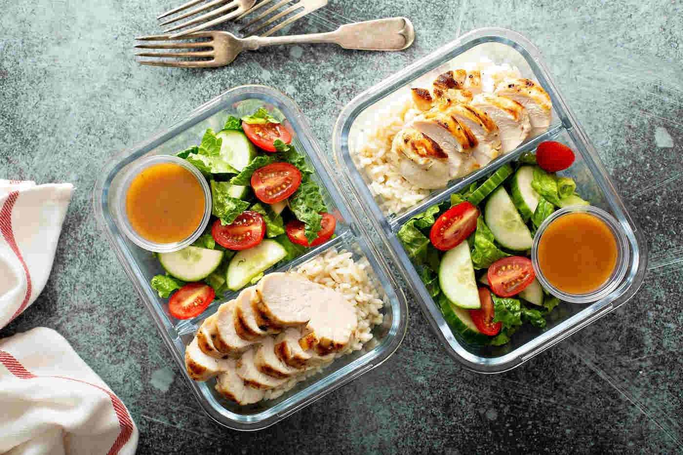 Metode prin care poți evita risipa de mâncare