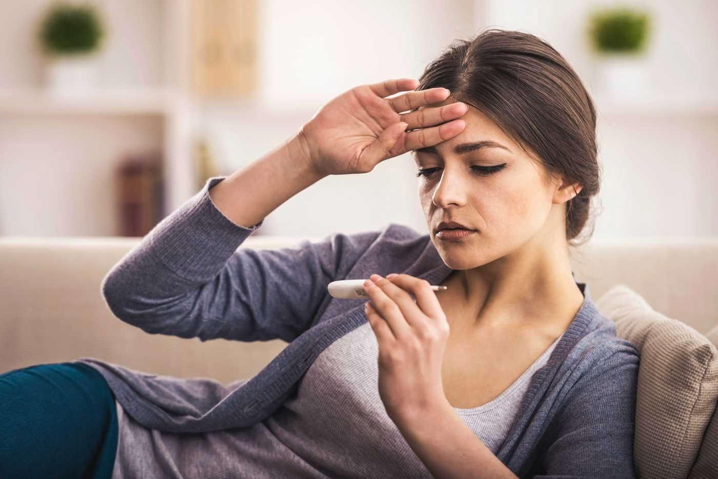1 persoană din 5 infectată cu SARS-CoV-2 este asimptomatică [studiu]