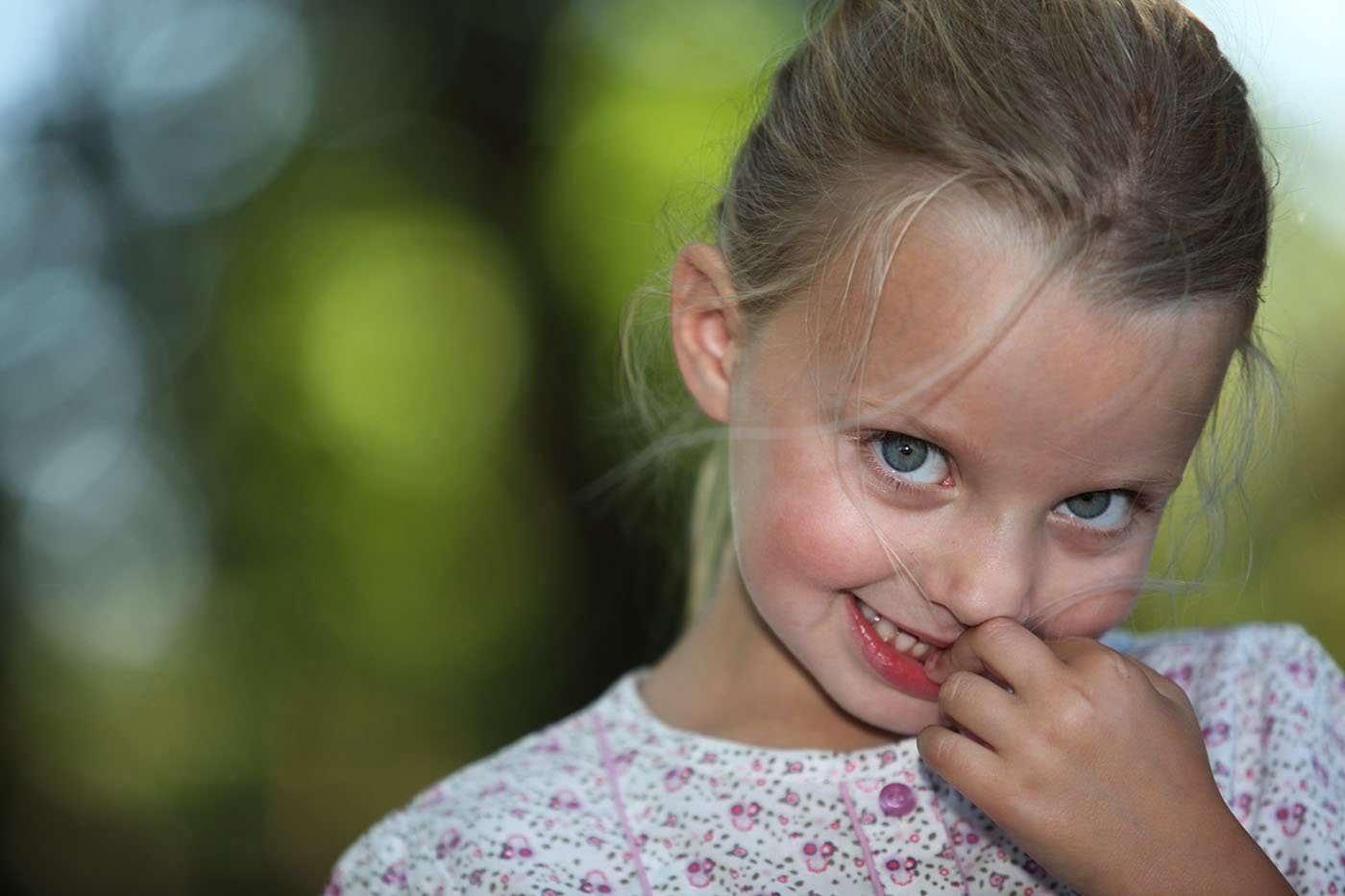 Temperamentul din copilărie, indicator al personalității de mai târziu [studiu]