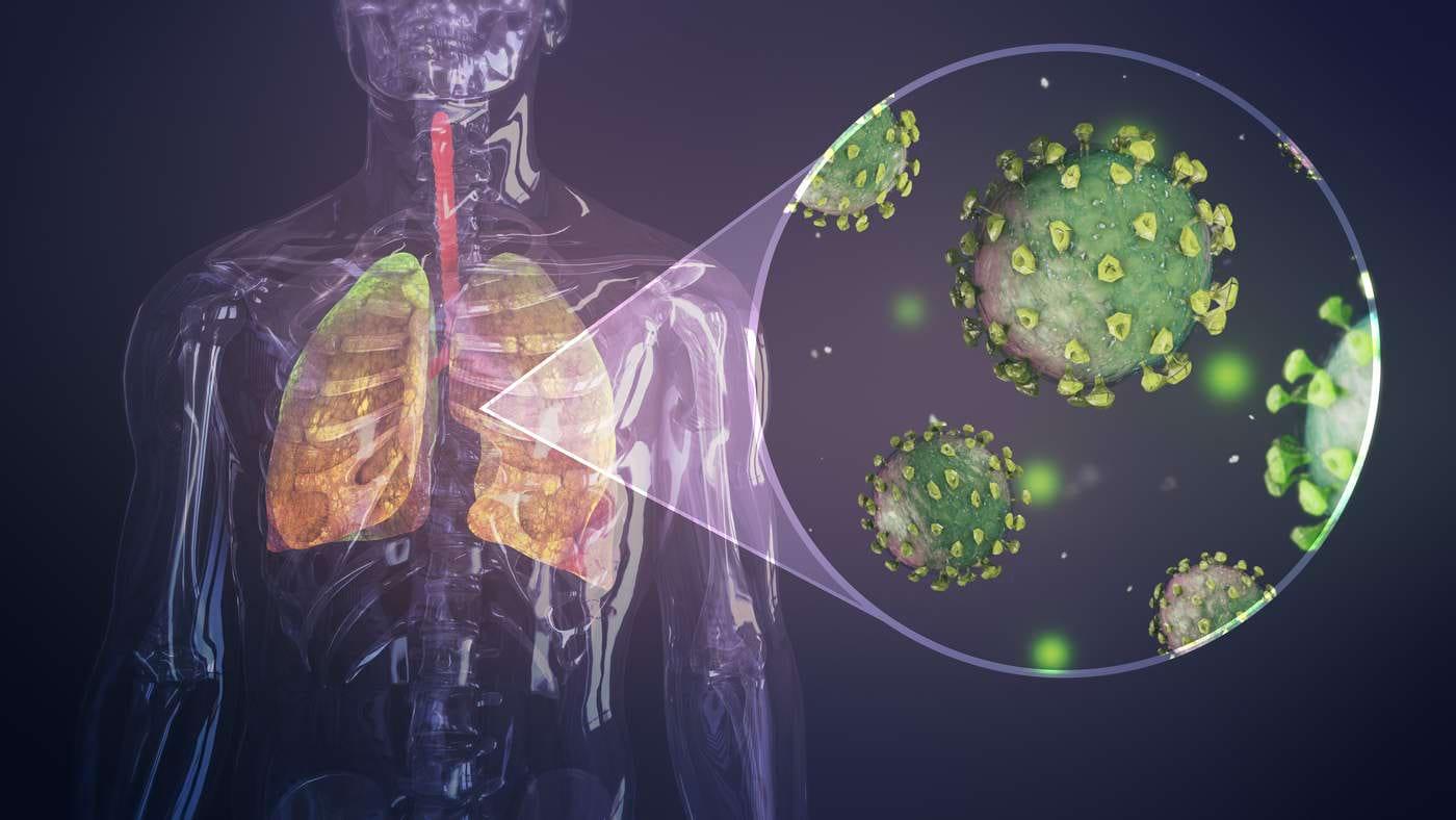 COVID-19 și gripa: Asemănări și diferențe
