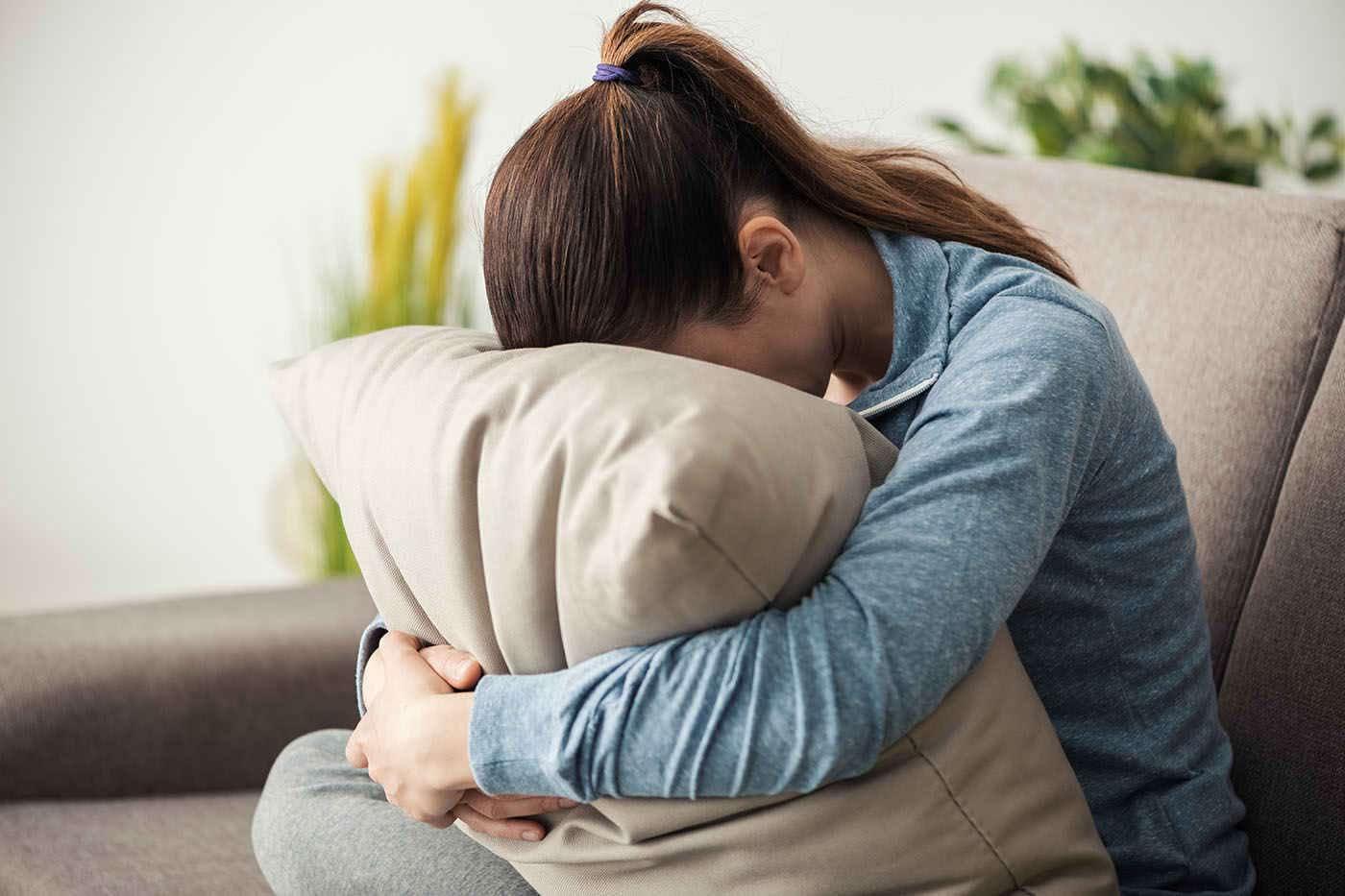 Depresia, eliminată prin stimulare cerebrală intensivă? [studiu]