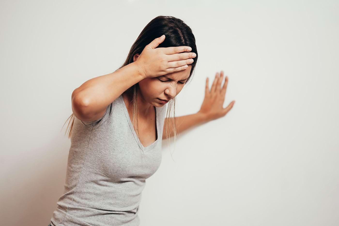 Hipotensiunea ortostatică (sau posturală): factori de risc, simptome, tratament