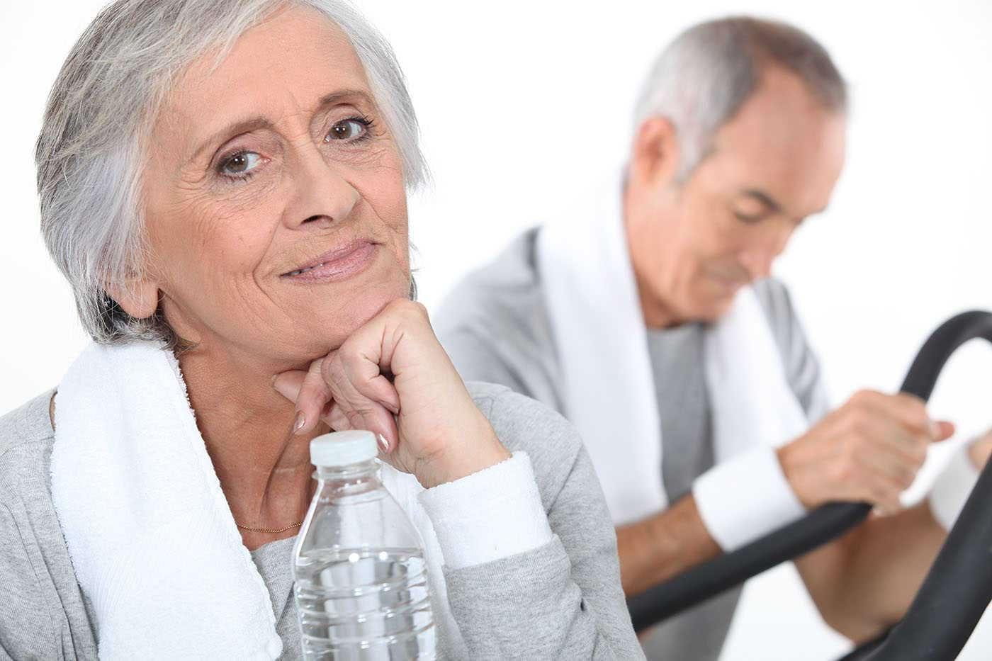 Sfaturi pentru tonifierea musculaturii pe măsură ce îmbătrânești