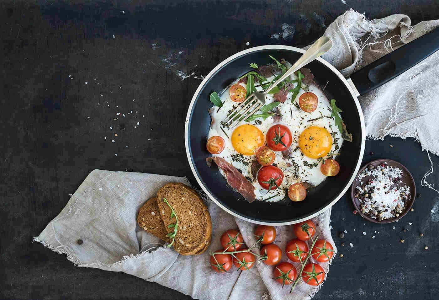 Un mic dejun consistent ajută la arderea unui număr mai mare de calorii [studiu]