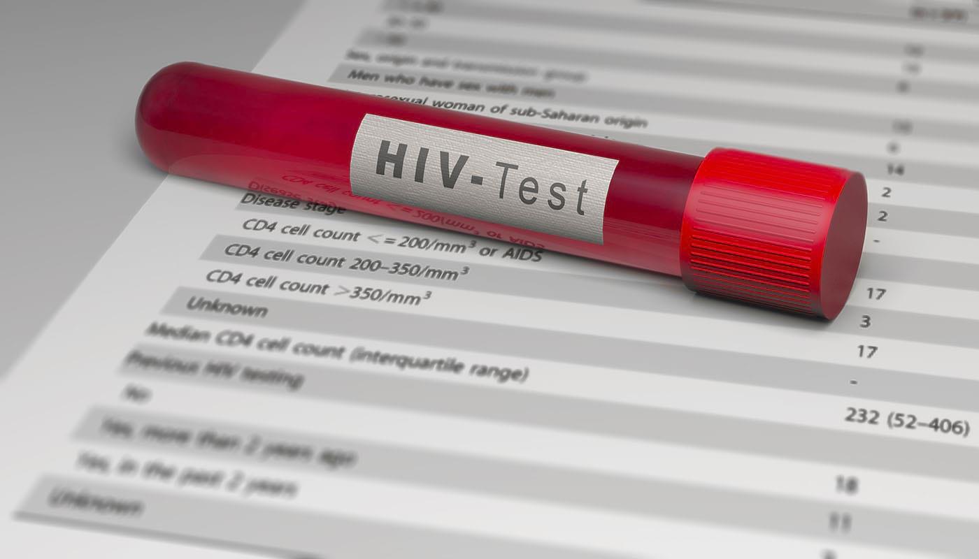 Al doilea pacient cu HIV vindecat cu ajutorul celulelor stem