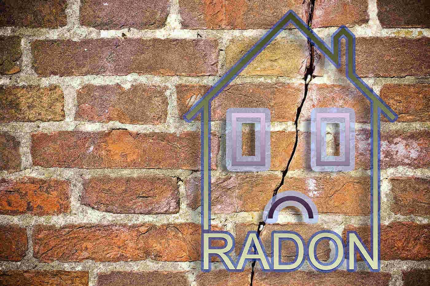 Radonul, gazul radioactiv din locuințele noastre