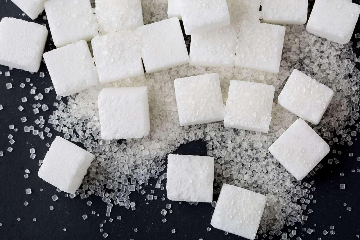 Zahărul poate modifica chimia creierului în 12 zile [studiu]
