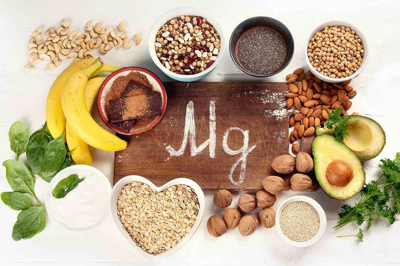 Lipsa de magneziu: care sunt simptomele?