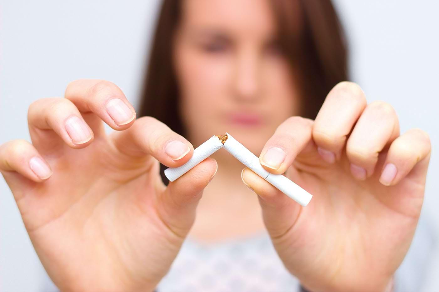 Intenționezi să te lași de fumat? La ce simptome să te aștepți