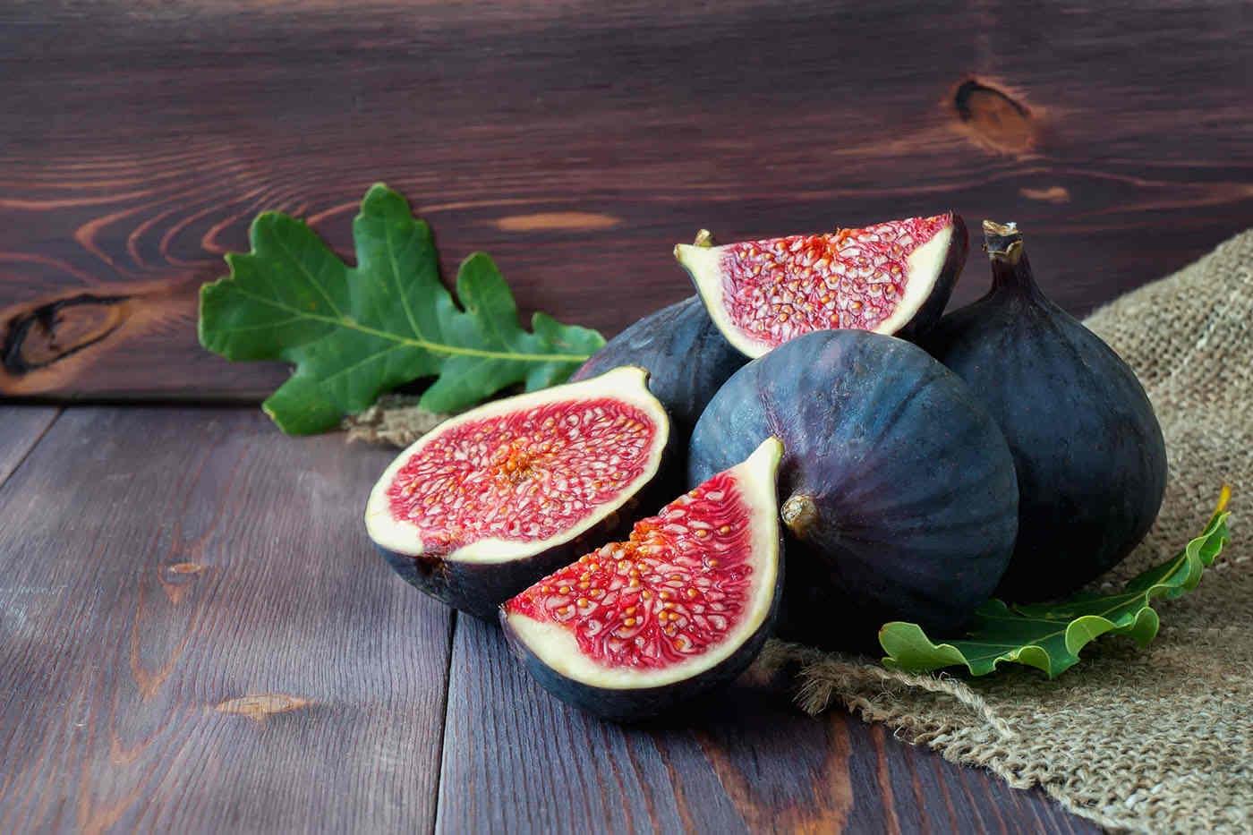Smochine - 5 beneficii pentru organism