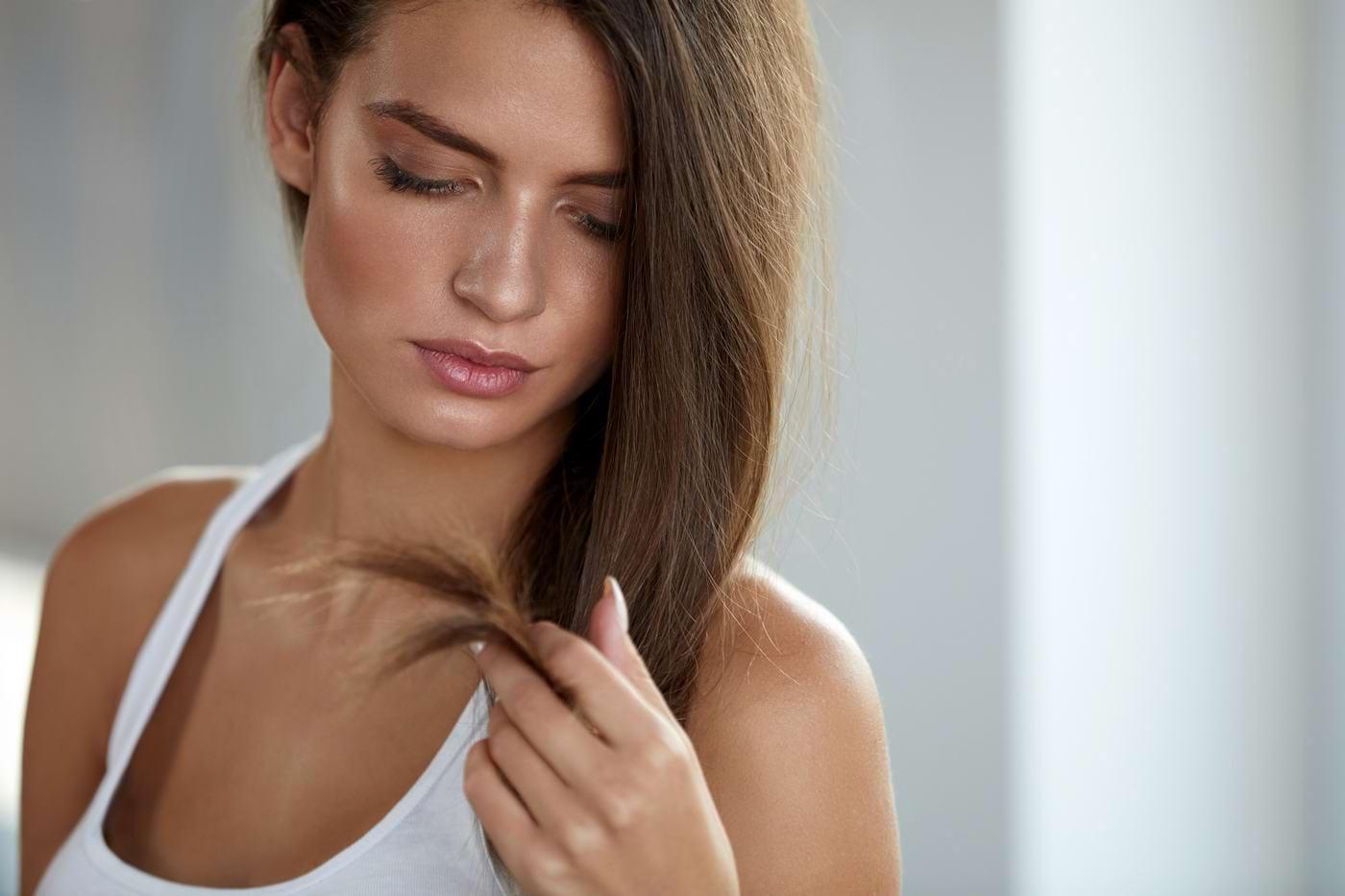 5 tratamente naturiste pentru părul deteriorat