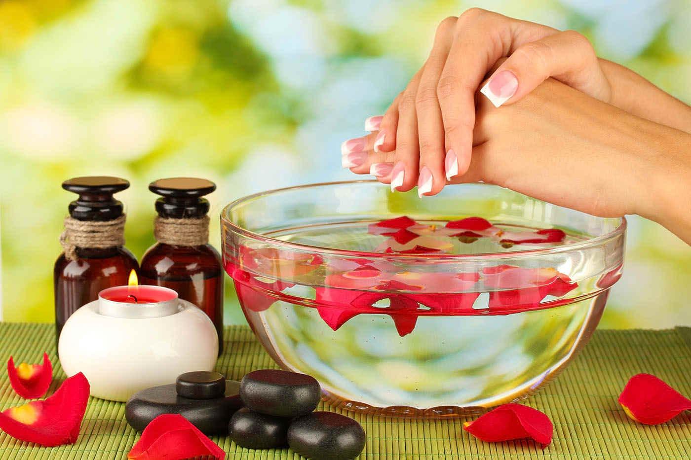Tratamente de toamnă pentru unghii sănătoase și puternice