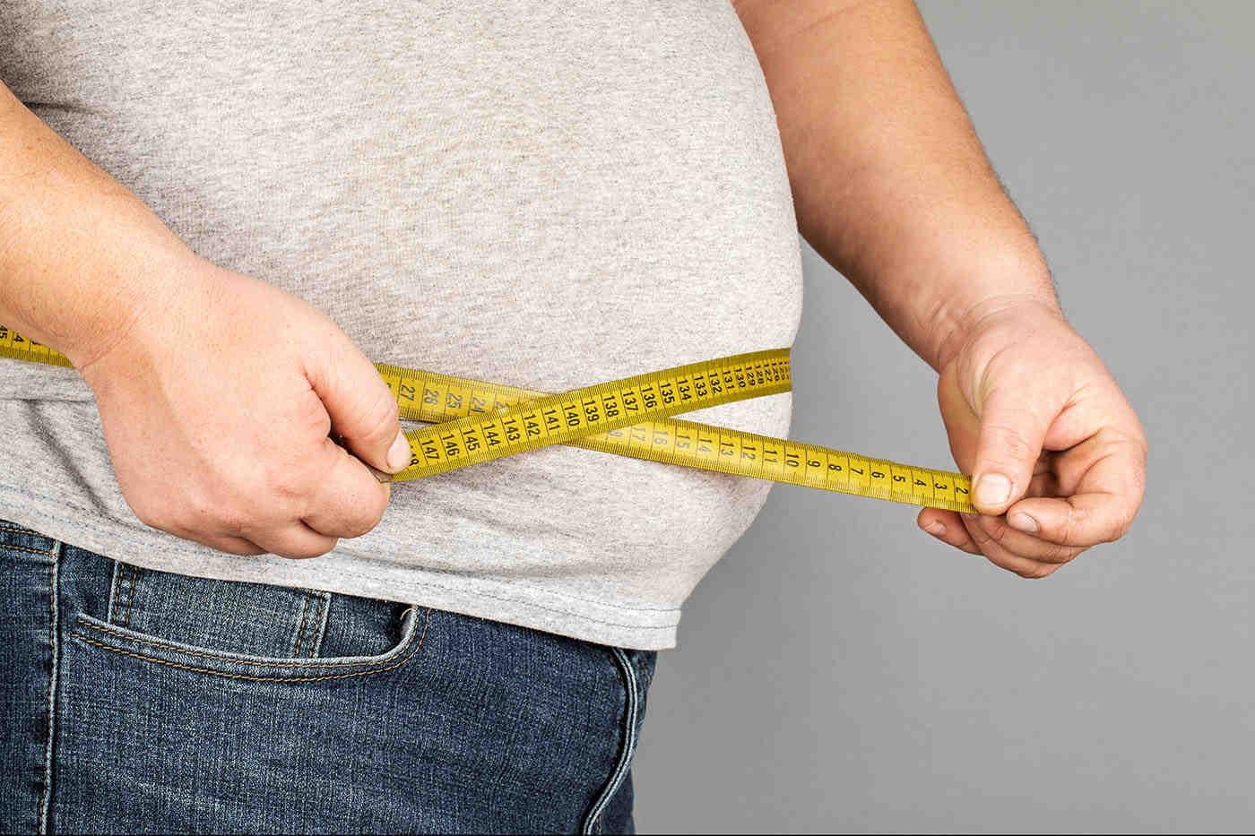 pierderea grăsimilor la pacienții obezi)