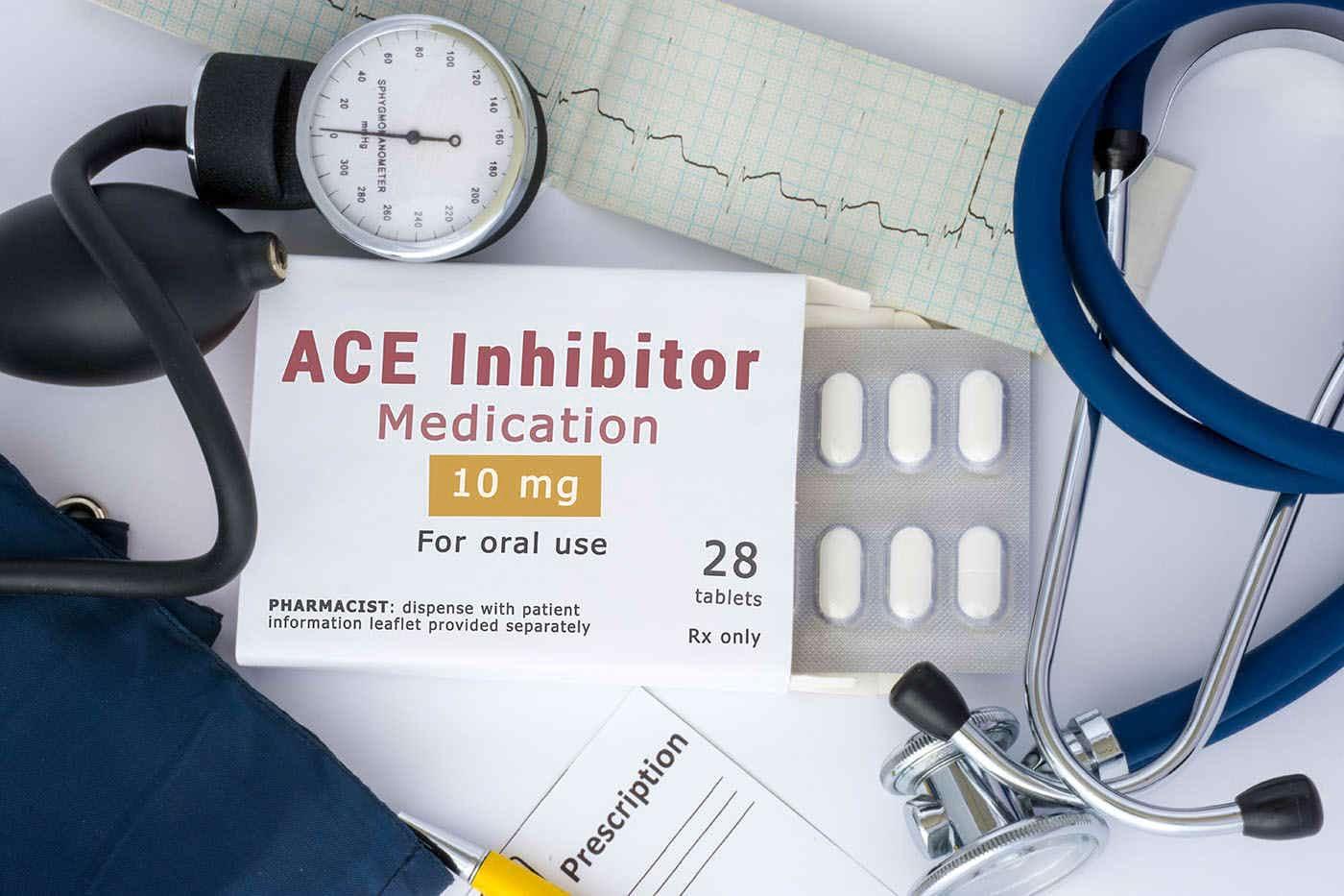 Efectele nocive potențiale ale întreruperii tratamentului cu IECA și BRA la pacienții cu COVID-19 [studiu]