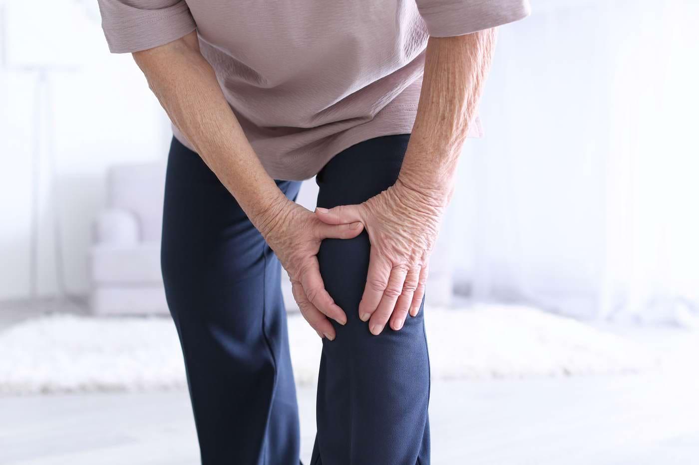 Tratamentul cu adenozină – un candidat promițător în lupta împotriva osteoartritei [studiu]