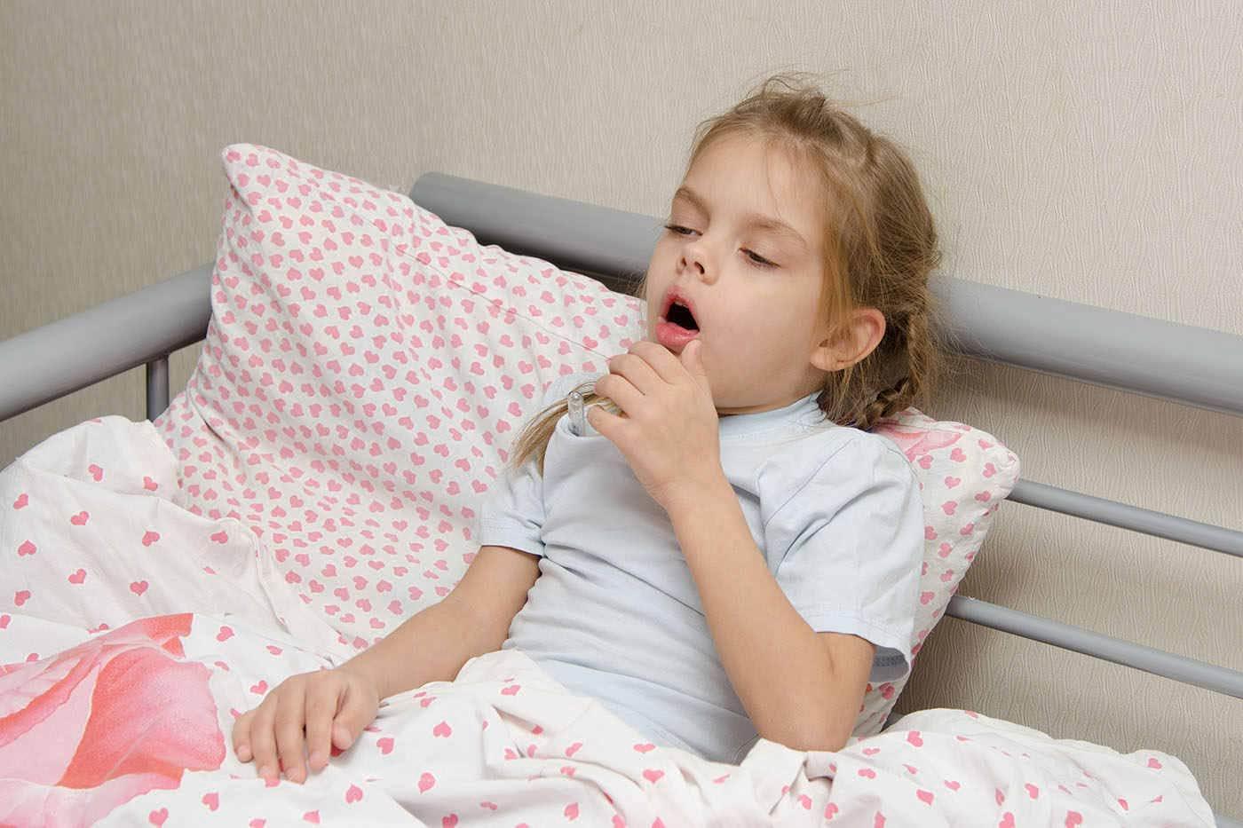 Bronșită în copilărie, sănătate mai slabă a plămânilor la maturitate [studiu]